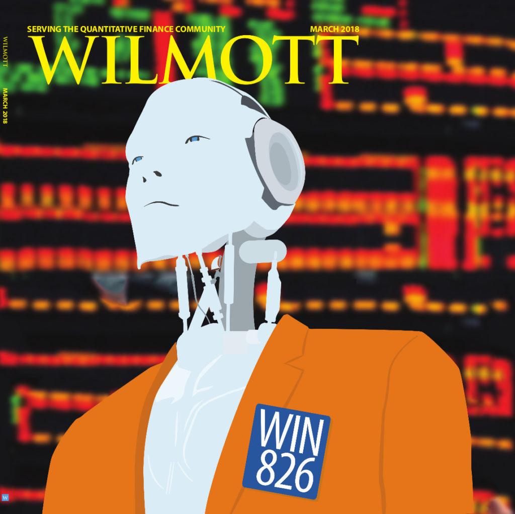 Wilmott Quantitative Finance Pdf